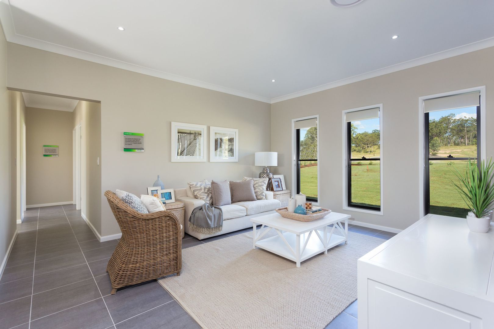 Lot 34 Rodeo Drive (The Trails at Longyard Estate), Tamworth NSW 2340, Image 2