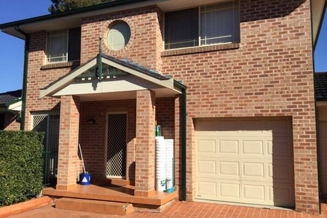 Picture of 10/119-121 Polding Street, FAIRFIELD HEIGHTS NSW 2165