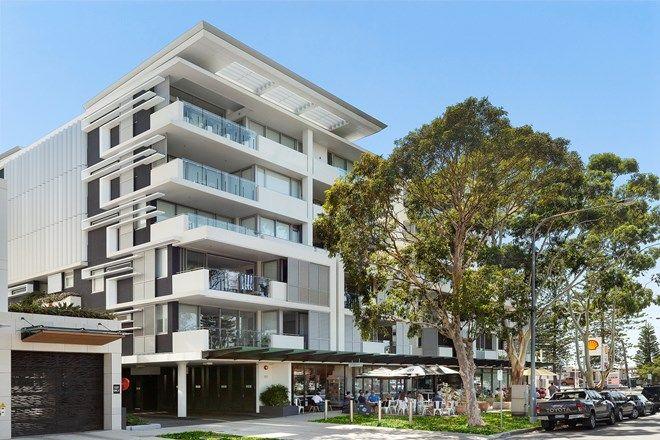 Picture of 407/158-162 Ramsgate Road, RAMSGATE BEACH NSW 2217