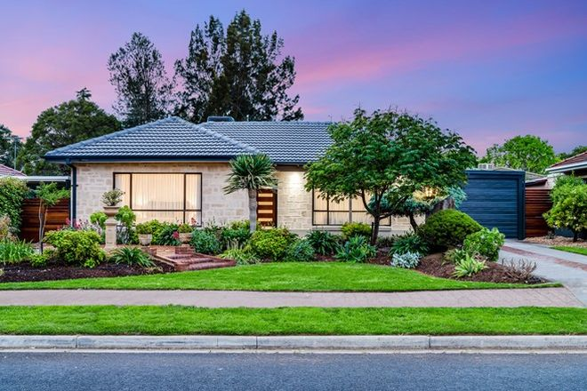 Picture of 15 Emery Road, CAMPBELLTOWN SA 5074