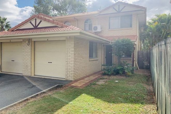 Picture of 4/9 Lawrence Close, ROBERTSON QLD 4109