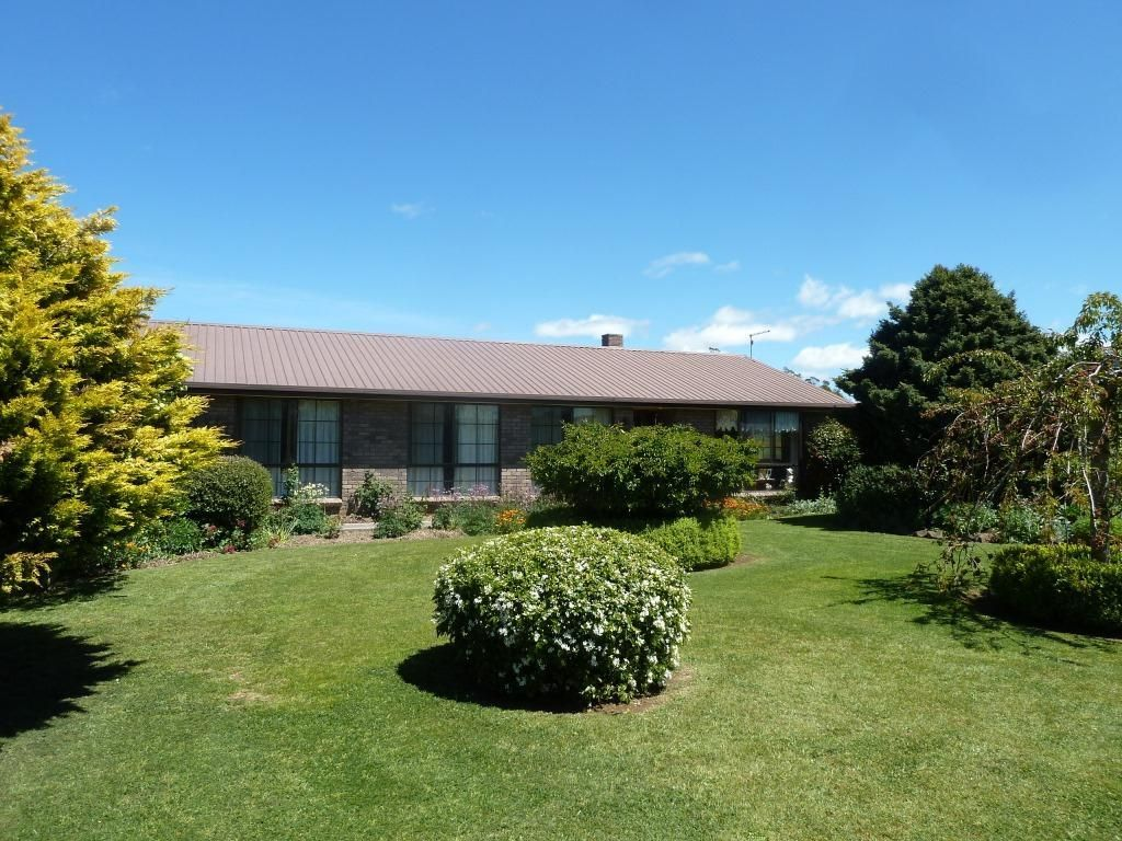 632 Bengeo Road, Red Hills TAS 7304, Image 0