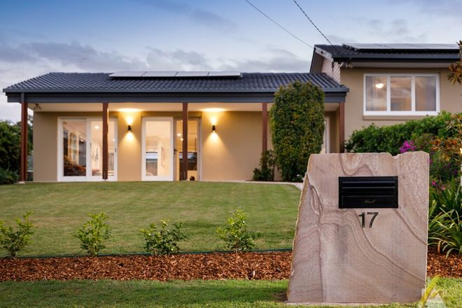 Picture of 17 Eccleston Street, FIG TREE POCKET QLD 4069