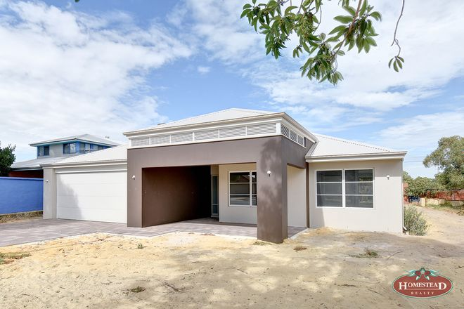 Picture of 4 Carbine Street, ASCOT WA 6104
