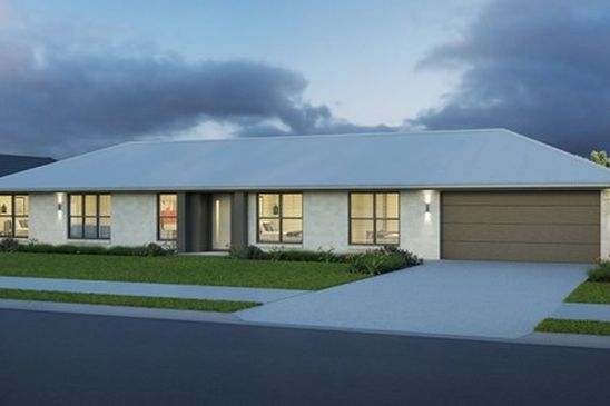 Picture of Lot 63 Aspect Estate, KARALEE QLD 4306