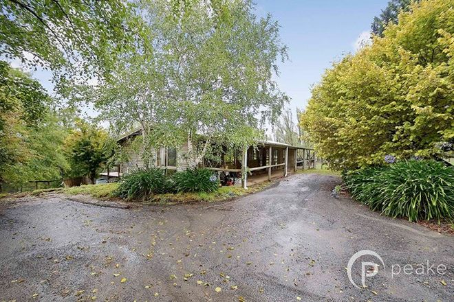 Picture of 76 Beaconsfield-Emerald Road, BEACONSFIELD UPPER VIC 3808