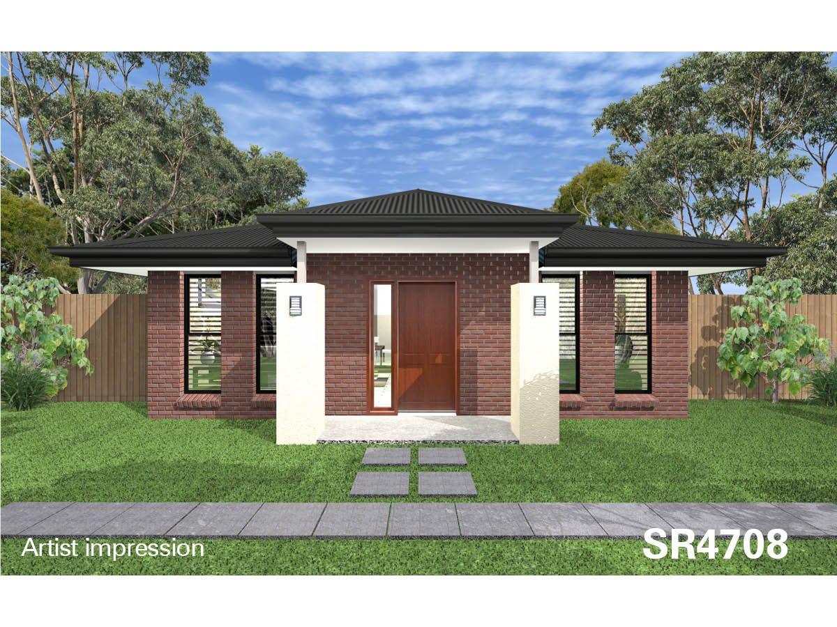 Lot 8, 88 Lanigan Road, Glan Devon QLD 4615, Image 0