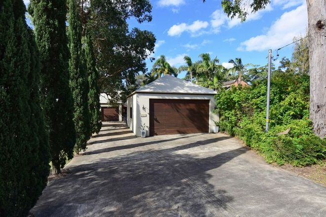 Picture of 170 Elizabeth Drive, VINCENTIA NSW 2540