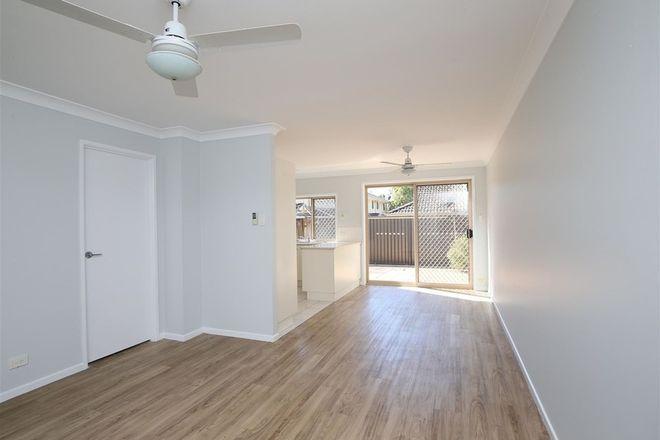 Picture of 2/121 Allen st, HAMILTON QLD 4007