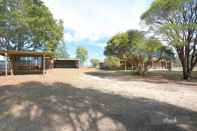 Picture of 874 Ipswich Boonah Rd, PURGA QLD 4306