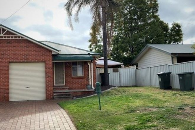 Picture of 2/8 Curlew Crescent, TAMWORTH NSW 2340