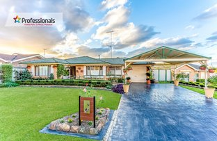 Picture of 9 Windrush Circuit, St Clair NSW 2759