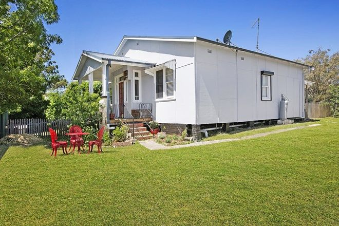 Picture of 534 Great Western Highway, FAULCONBRIDGE NSW 2776