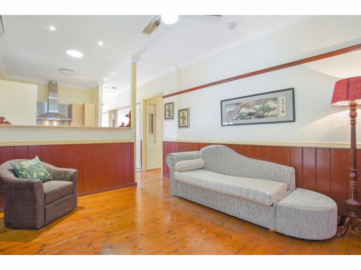 84 Agnes Street, The Range QLD 4700, Image 0