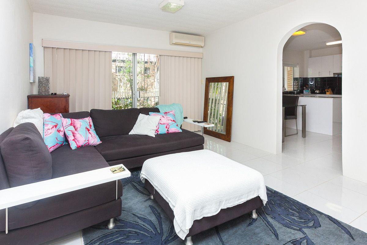 1/60 Sisley Street, St Lucia QLD 4067, Image 0