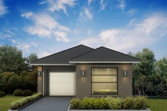 Picture of Lot 702 Bower Street, WOODVILLE SA 5011