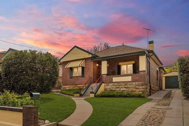 Picture of 36 Phillip Road, PUTNEY NSW 2112
