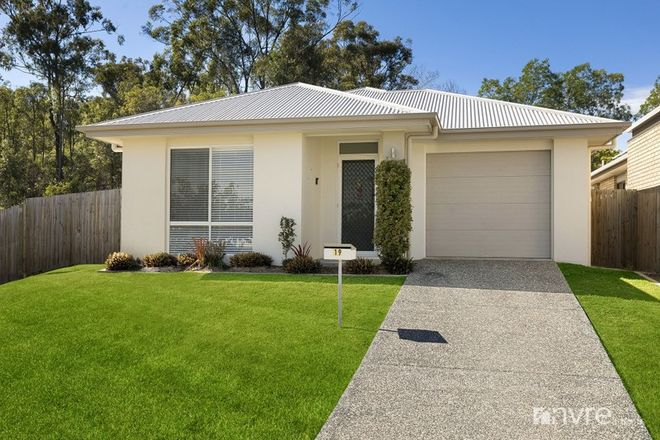 Picture of 19 Catchment Court, NARANGBA QLD 4504