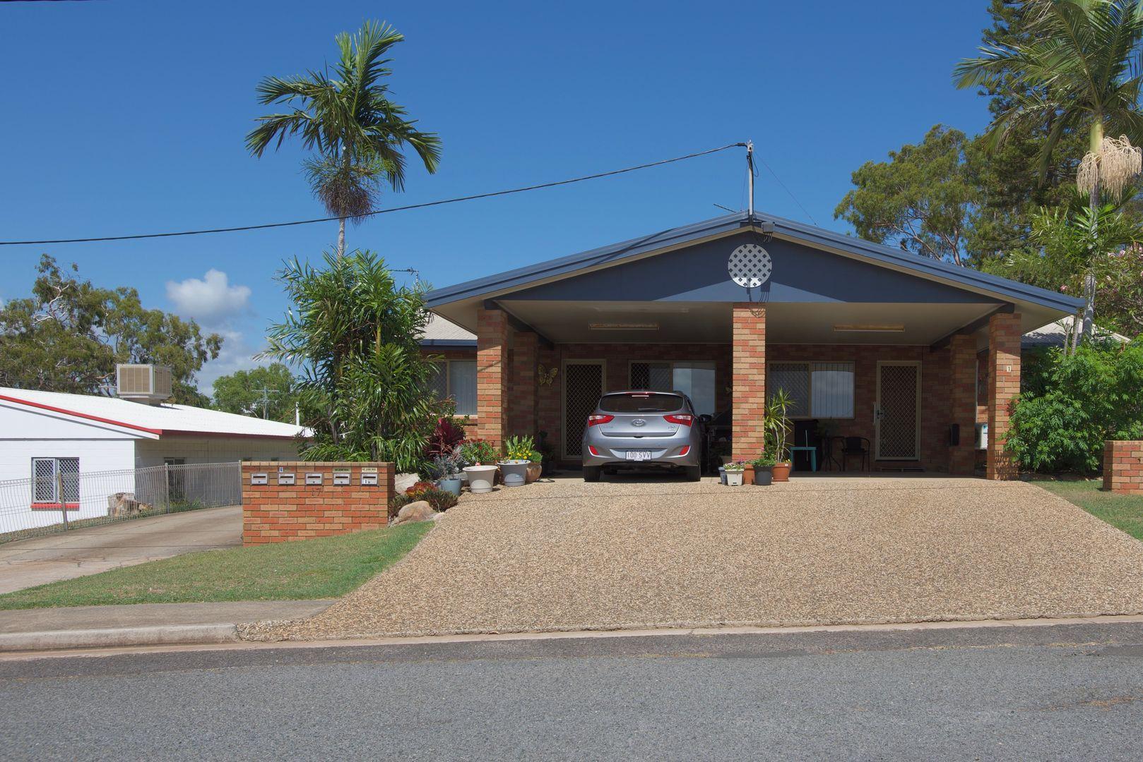 17 Bayne Street, West Gladstone QLD 4680, Image 0