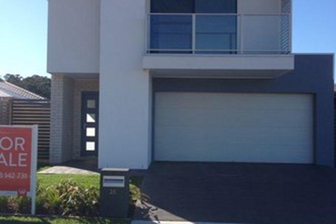 Picture of Lot 2243/25 Stoneham Circuit, ORAN PARK NSW 2570