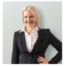 Laura Mears, Sales representative