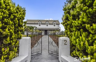 Picture of 2 Wehl Street South, Mount Gambier SA 5290