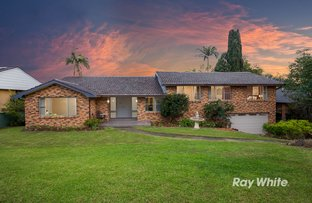 Picture of 36 Brunette Drive, Castle Hill NSW 2154