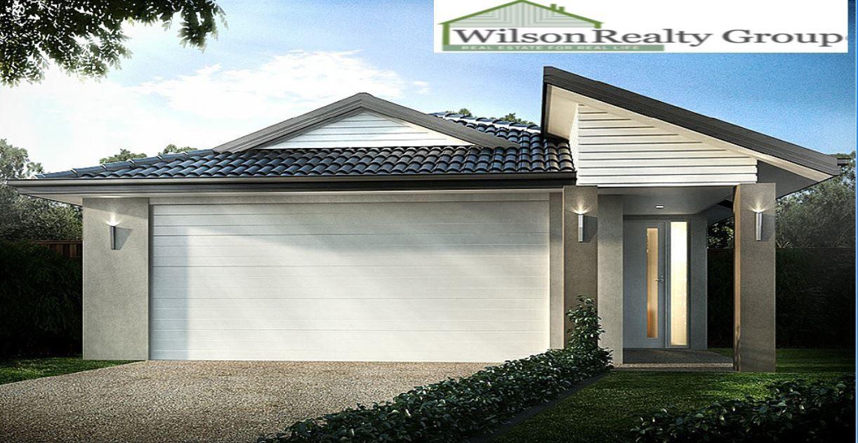 Cr Argule & Blackwell St, Golden Hillcrest Estate, Hillcrest QLD 4118, Image 0