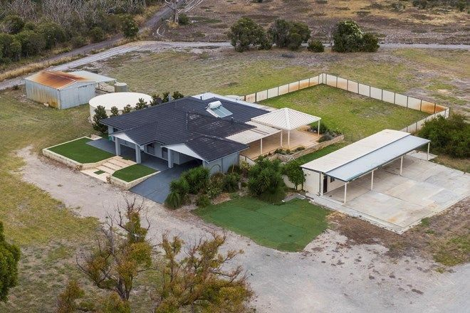 Picture of Lot 801, Cumming Road, OAKFORD WA 6121