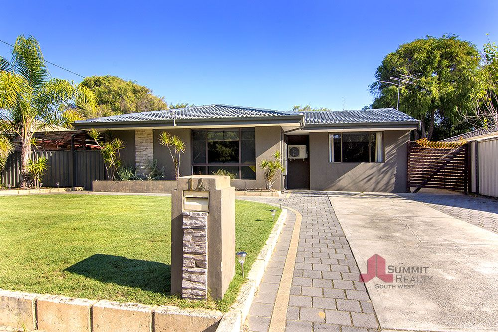 14 Sweeting Way, Withers WA 6230, Image 1