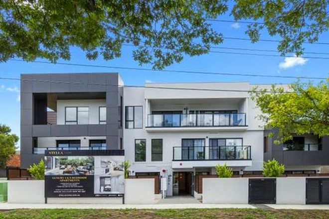 Picture of G01/1-3 Ashted Road, BOX HILL SOUTH VIC 3128