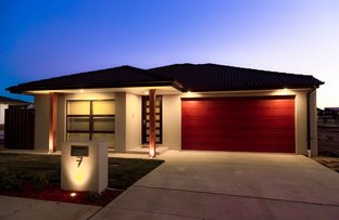Picture of 7 Galaxias Street, Throsby ACT 2914