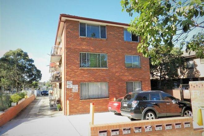 Picture of 2 Church Street, CABRAMATTA NSW 2166