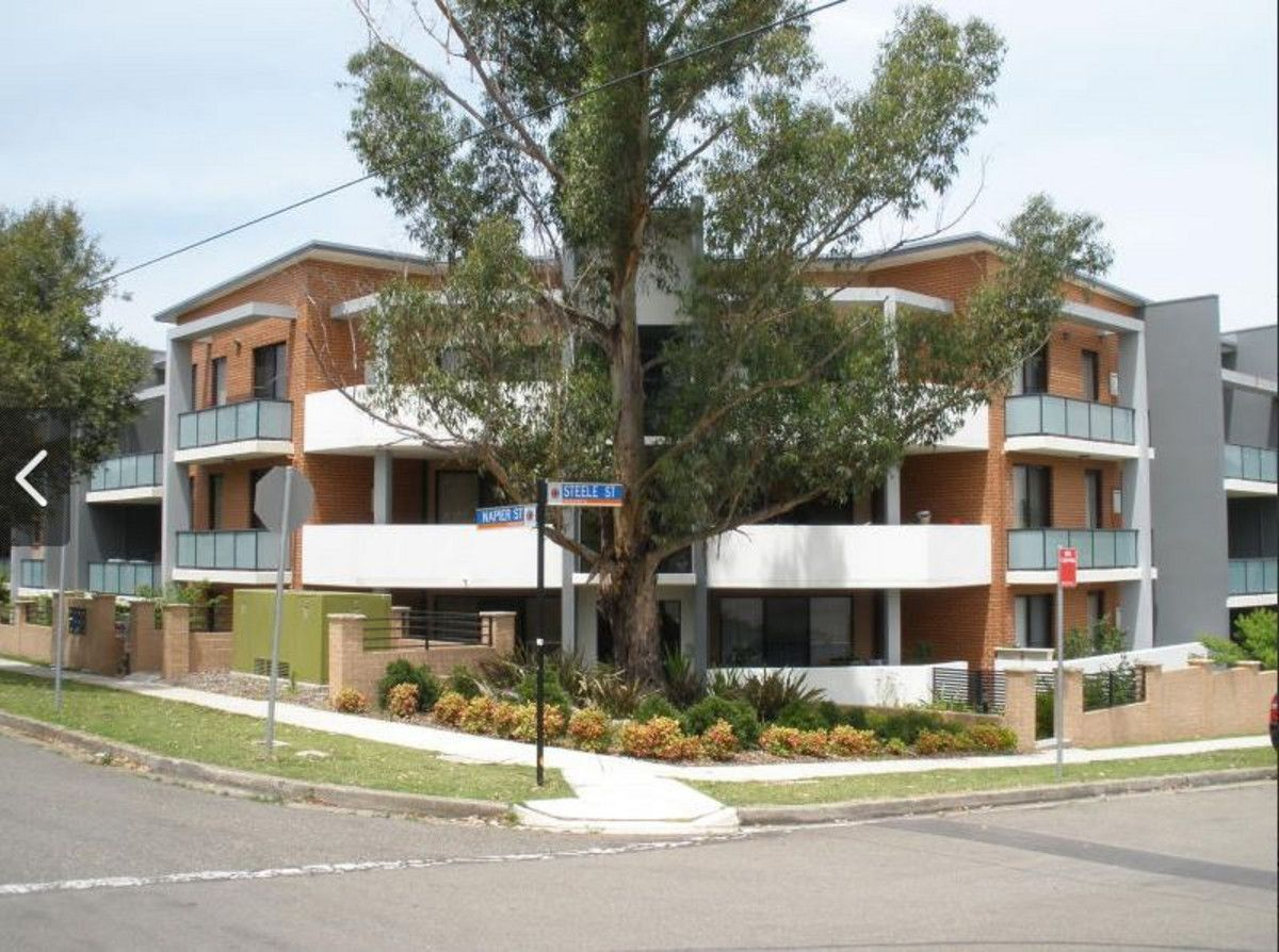 Unit 3/23-33 Napier Street, Parramatta NSW 2150, Image 0