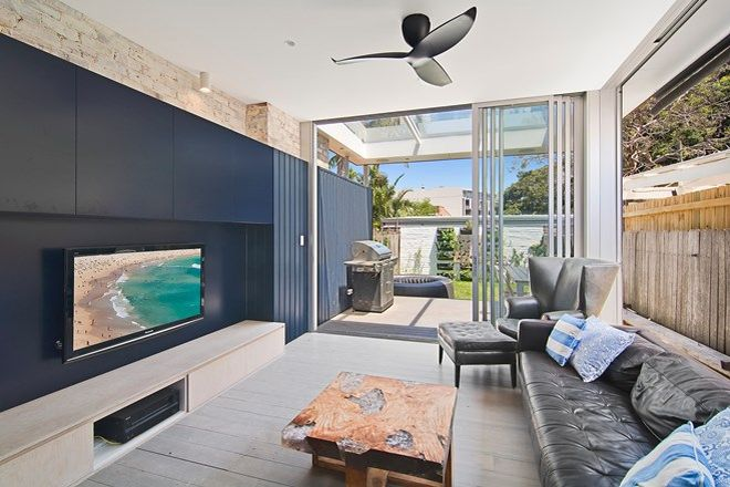 Picture of 9 Carlton Street, MANLY NSW 2095