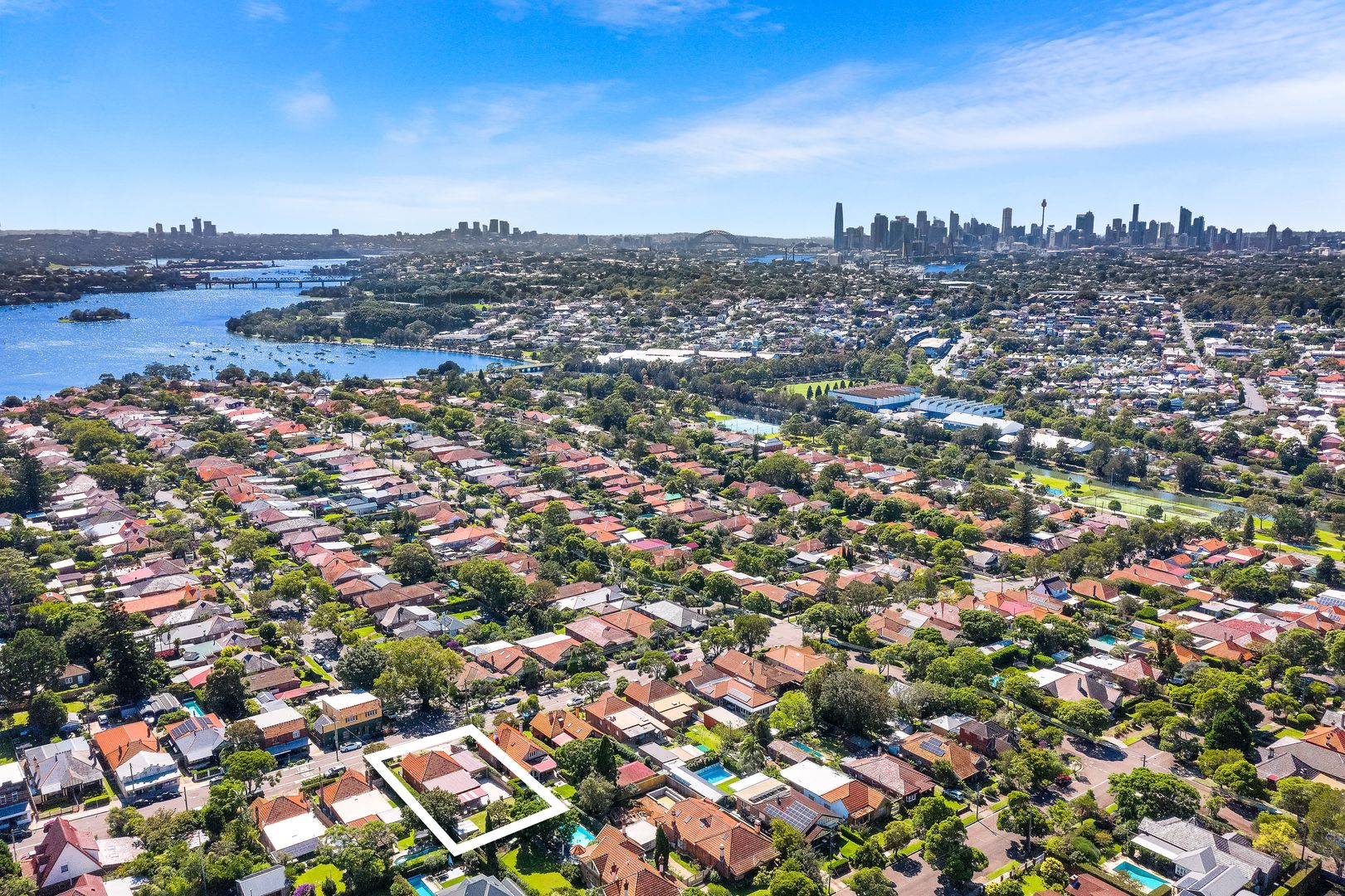 46 Waratah Street, Haberfield NSW 2045, Image 1