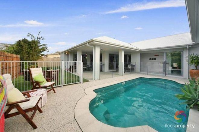 Picture of 3 Jersey Place, KAWANA ISLAND QLD 4575