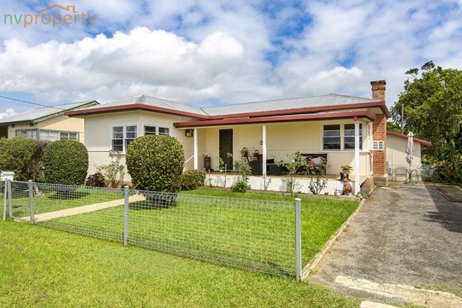 Picture of 14 East Street, MACKSVILLE NSW 2447