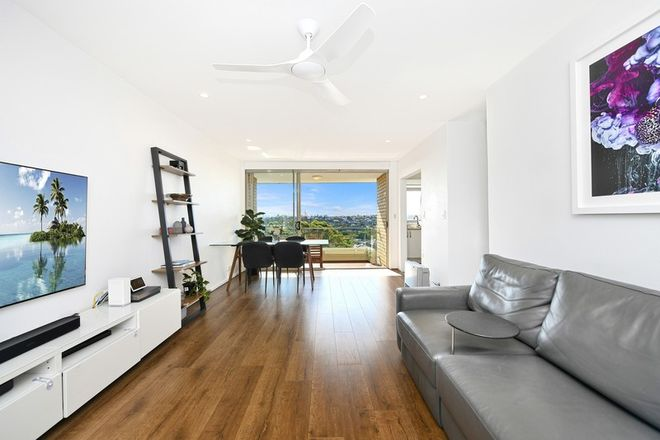 Picture of 46/73 Broome Street, MAROUBRA NSW 2035
