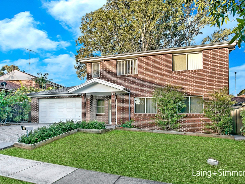 37 Wilkinson Avenue, Kings Langley NSW 2147, Image 0