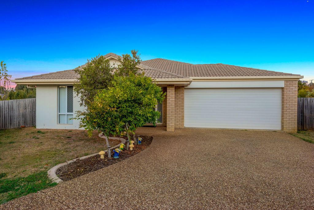 4 Barwick  Court, Wilsonton Heights QLD 4350, Image 0