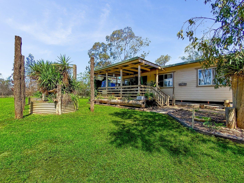 93 Glenafton Road, Miles QLD 4415, Image 0