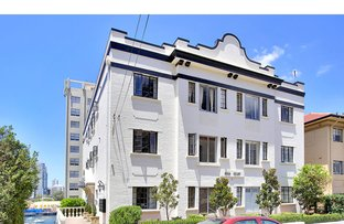 Picture of 10/7 East Crescent Street, Mcmahons Point NSW 2060