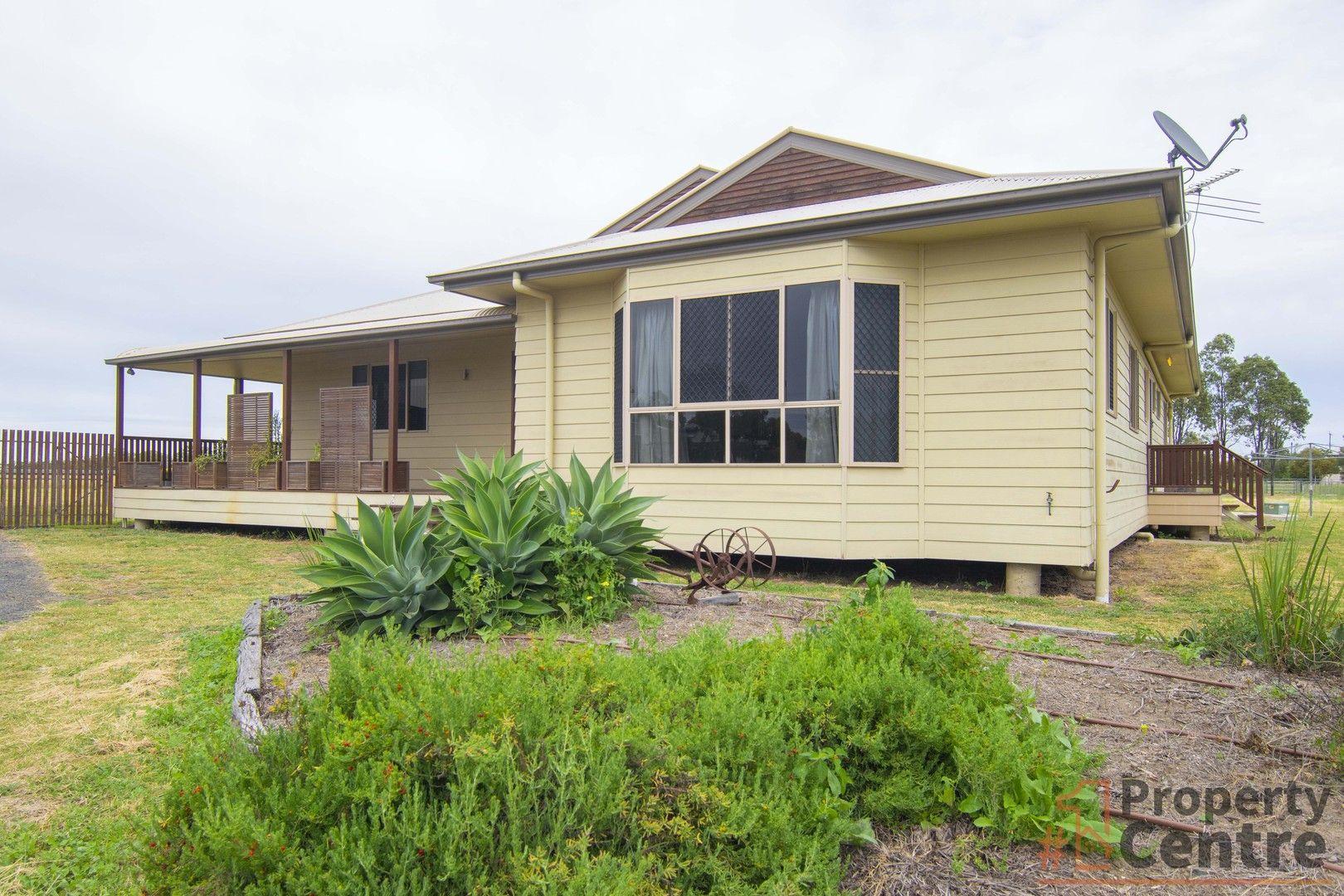 20 Diamond  Drive, Dalby QLD 4405, Image 0
