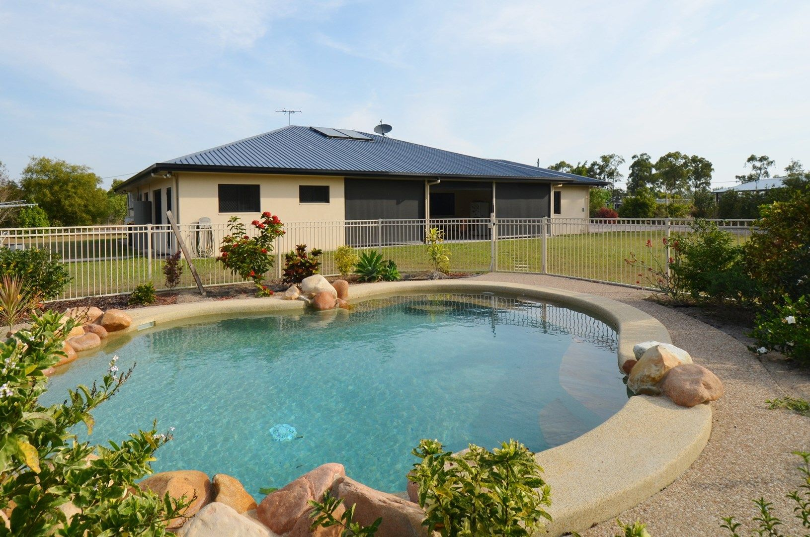 5 Sugargum Court, Black River QLD 4818, Image 0