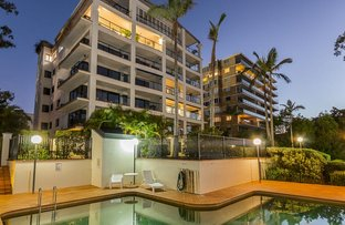Picture of 9/172 Macquarie Street, St Lucia QLD 4067