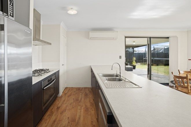 Picture of 9 Werloo Approach, CAPEL WA 6271