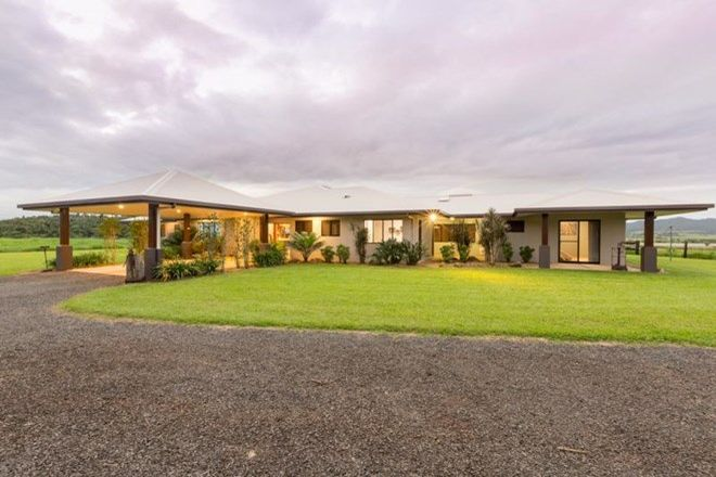 Picture of 24 Victory Creek Road, VASA VIEWS QLD 4860