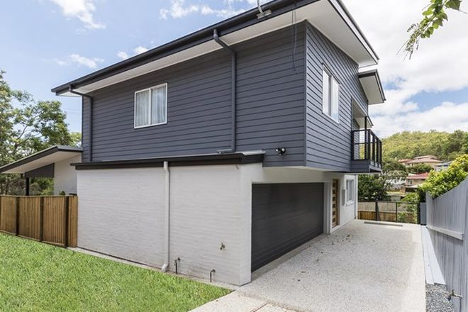 Picture of 4 Canopus Street, COORPAROO QLD 4151