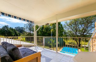 217 Trentys Lane, DYRAABA via, Casino NSW 2470